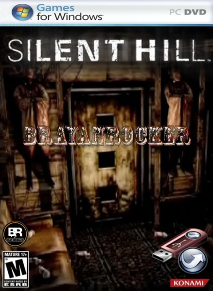 silent hill sin censura
