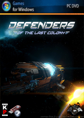 Defenders Of The Last Colony Portable